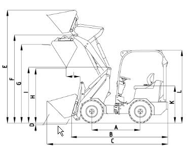 Technische tekening Schäffer 23e
